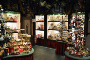 Natale a Rothenburg