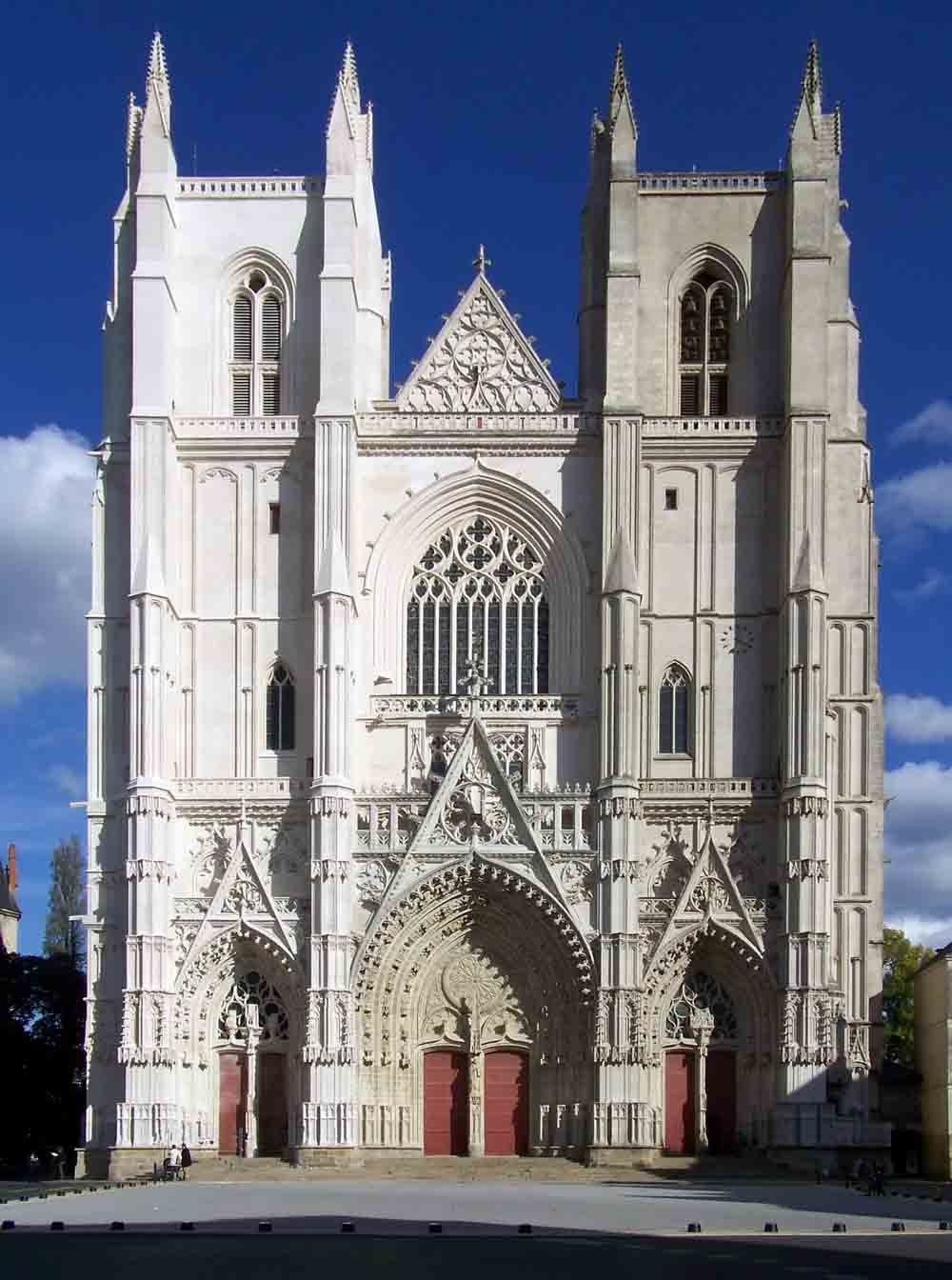 Cattedrale Nantes
